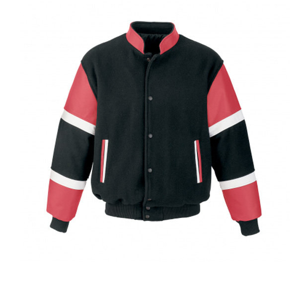 e15726fe88d10 Custom Printed & Embroidered Winter Jackets in Toronto & Montreal