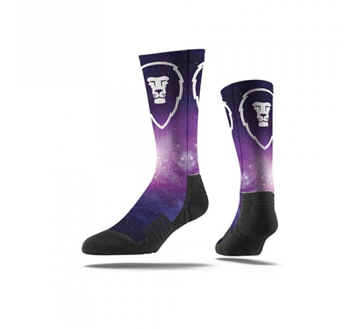 922-Premium Full Sub Crew Socks