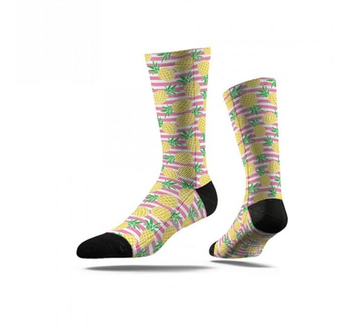 922-Economy Full Sub Crew Socks
