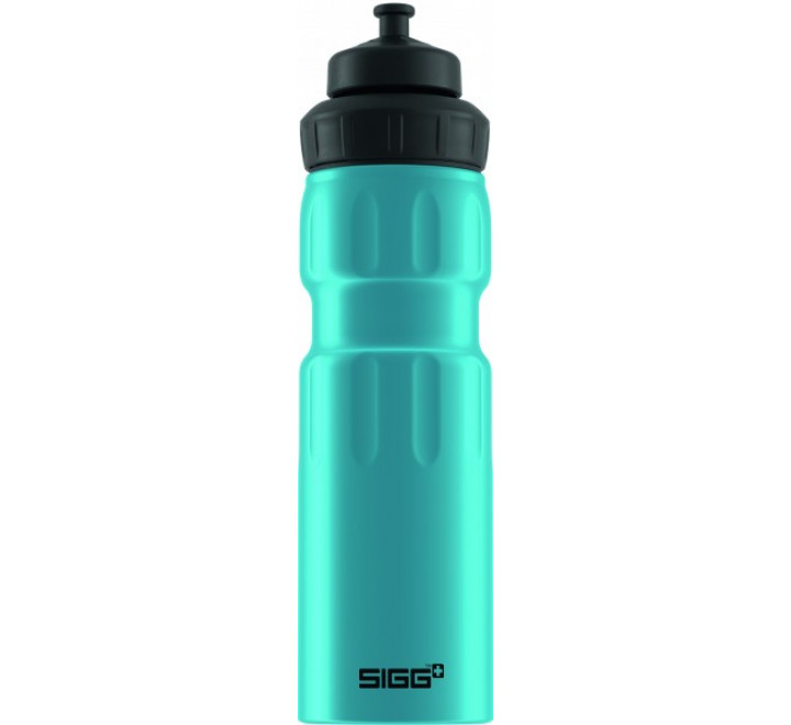 Sigg - Classic Traveller Aluminum Bottle (0.75L) MIN 48