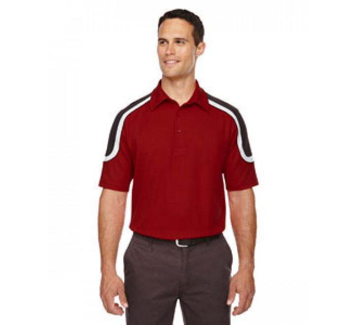 Men's & Women's Performance Edry™ Colour-block Polo - MEN