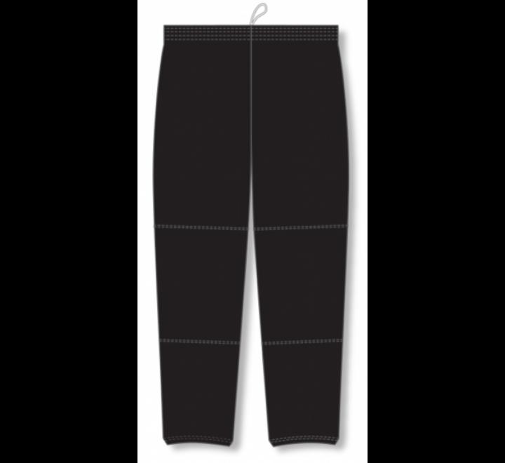 Baseball Pants - Black