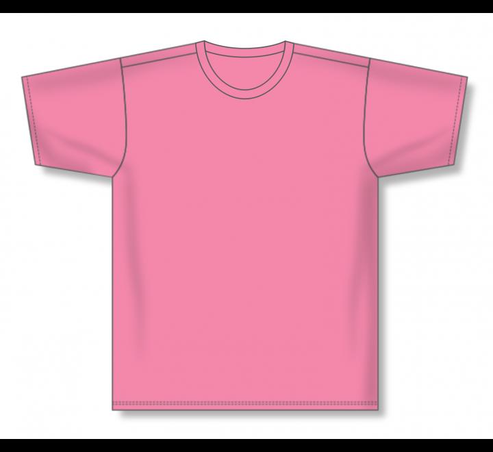 Pullover Baseball Jerseys - Pink