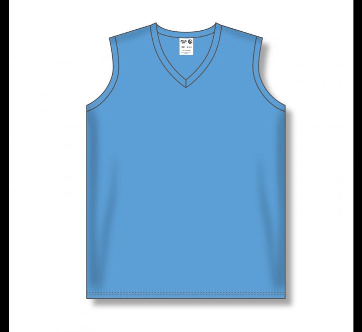 Ladies Baseball Jerseys - Sky
