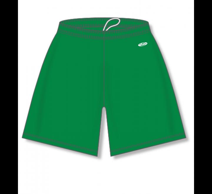 Baseball Shorts - Kelly