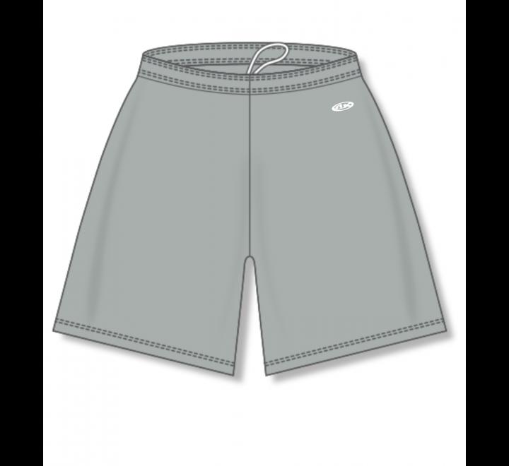 Baseball Shorts - Grey
