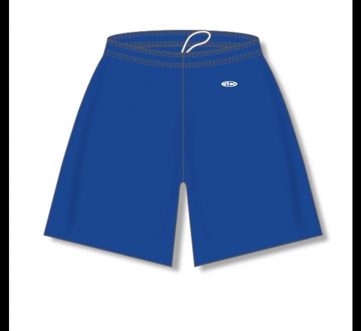 Baseball Shorts - Royal
