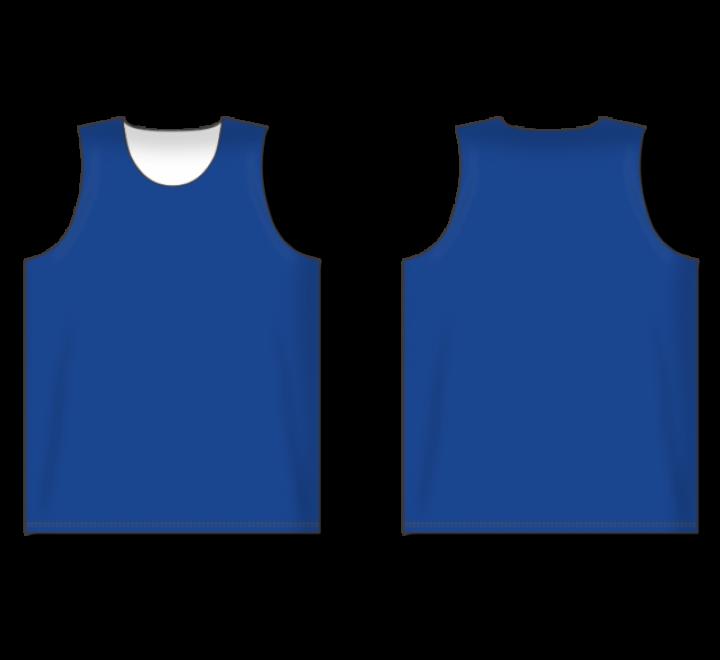 Dry-Flex Pro Cut Basketball Jerseys - Royal
