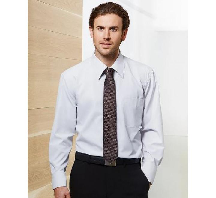Men's Ambassador Long Sleeve Shirt
