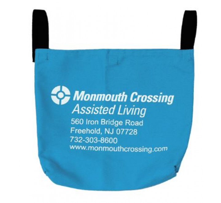 Gusset Walker/ Wheelchair Bag