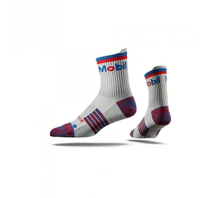 922-Classic Knit Mid Socks