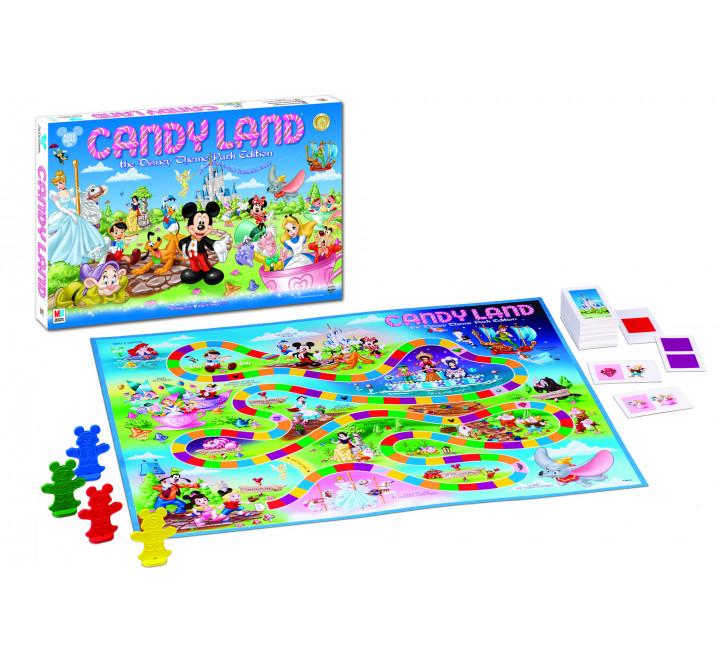 U02-CANDY LAND-DTP