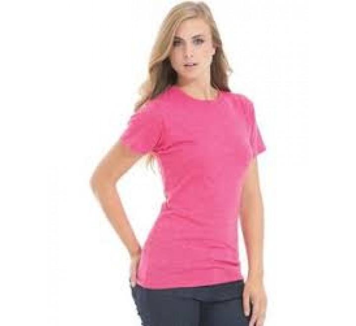 M&O Ladies Blend T-Shirt