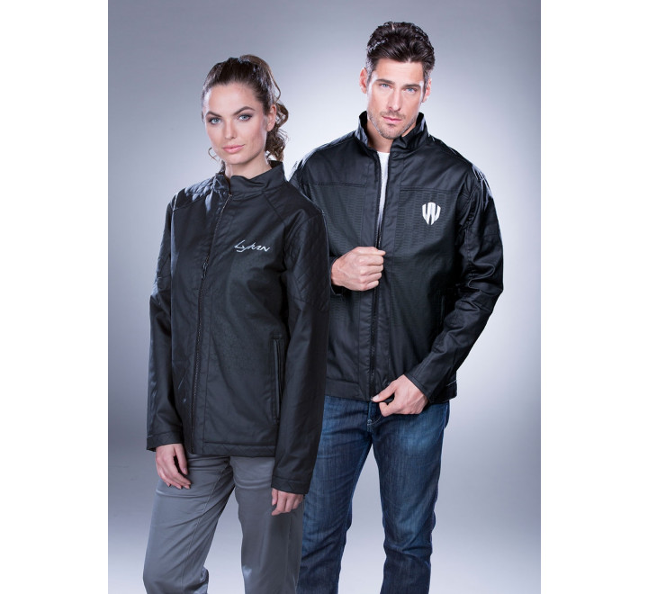 Women's Biker Look Jacket