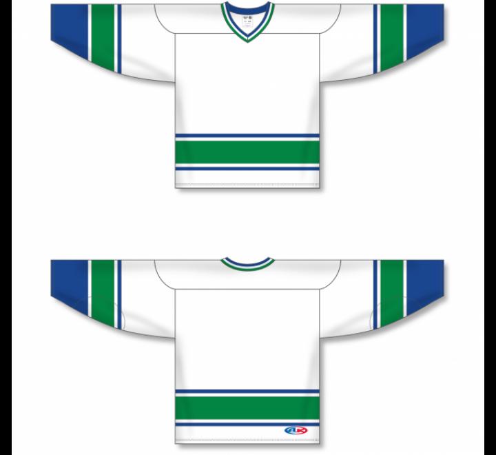 Pro Series - 2004 VANCOUVER