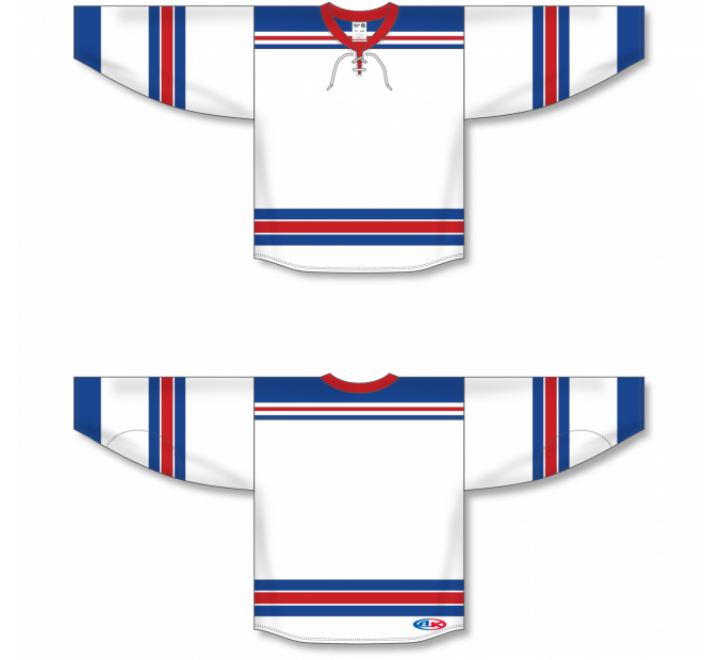 88fd305131f Custom Screen Printed 2007 NEW YORK RANGERS Hockey Jerseys ...