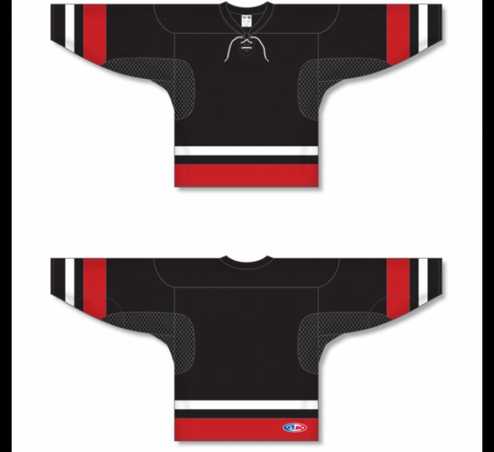 Pro Series - TEAM CANADA BLACK