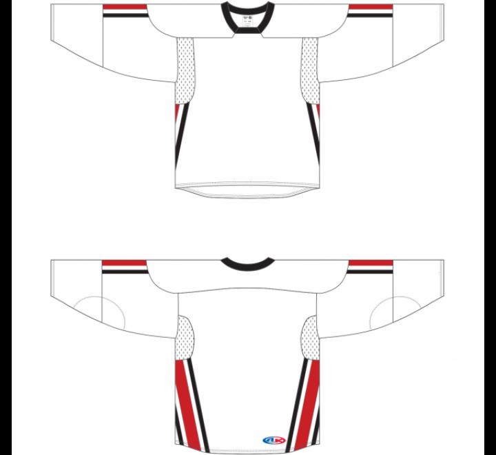 Pro Series - 2006 TEAM CANADA