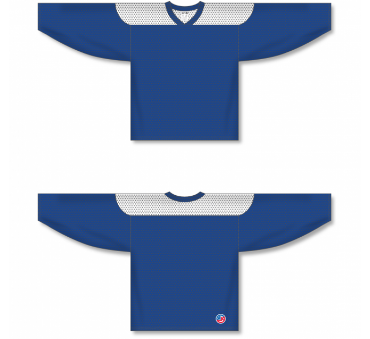 League Series Hockey Jerseys - Royal
