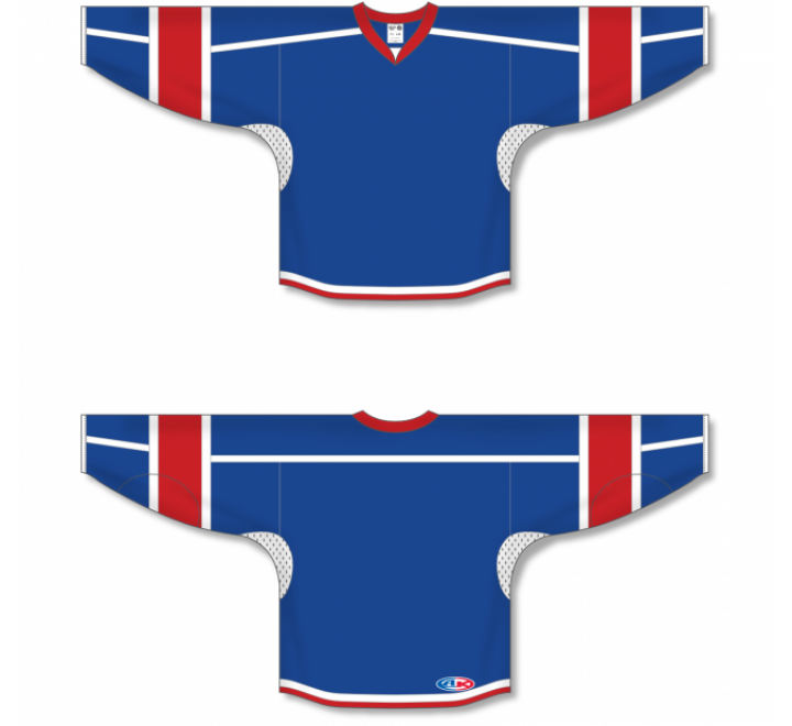 Select Series Hockey Jerseys - Royal