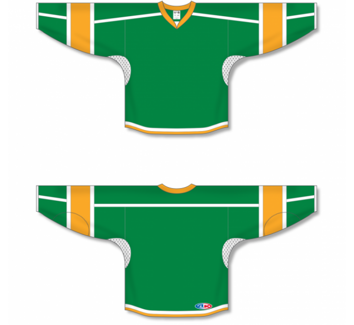 Select Series Hockey Jerseys - Kelly