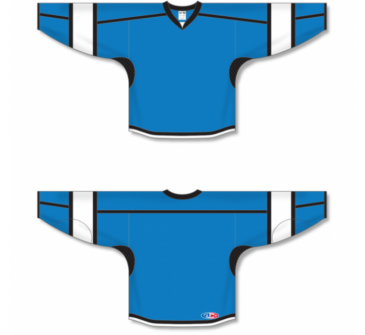 Select Series Hockey Jerseys - Pro Blue