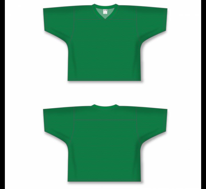 Field Lacrosse Jerseys - Kelly