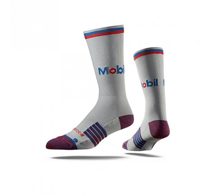 922-Classic Knit Crew Socks