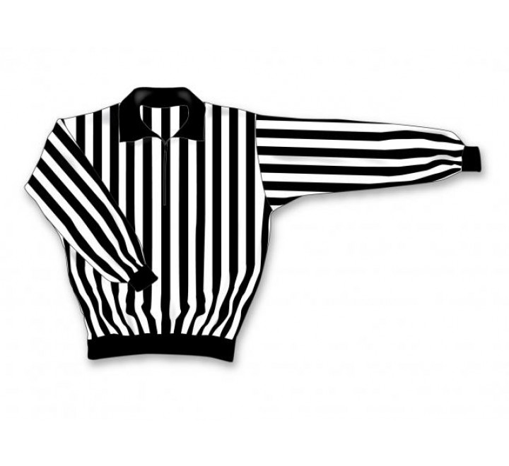 Referee Series Hockey Jerseys - 150