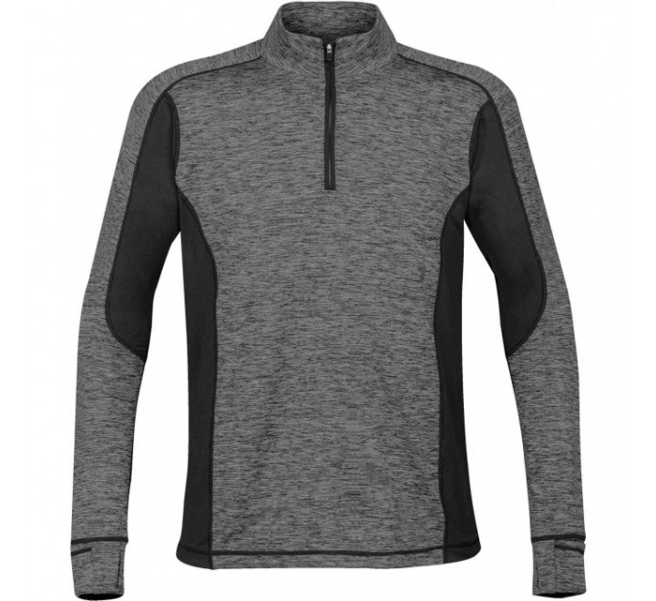 Men's Lotus 1/4 Zip