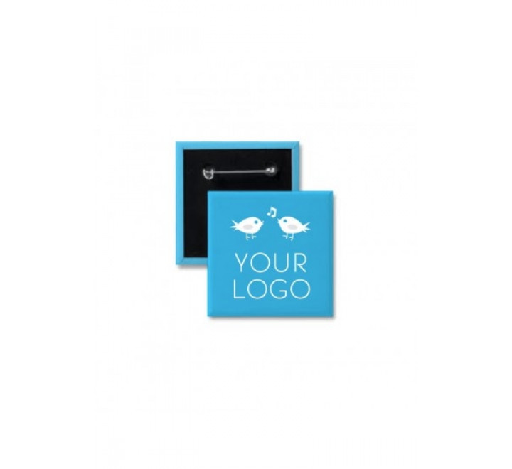 Square Advertising Buttons