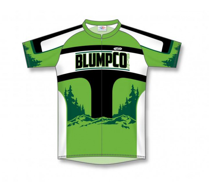 Sublimated Cycling Jerseys - C1306