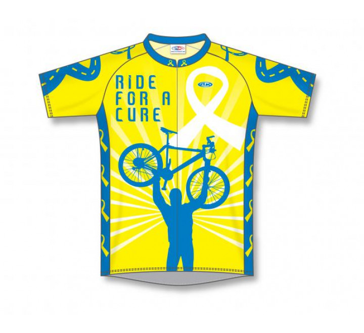 Sublimated Cycling Jerseys - C1311