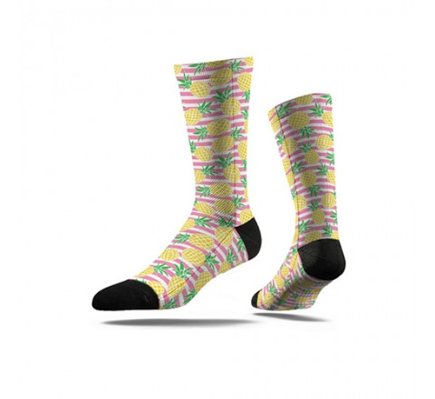 922-Economy Full Sub Crew Socks