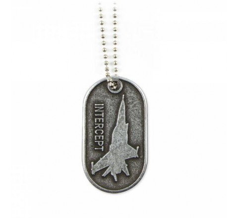 C08 - DogTags