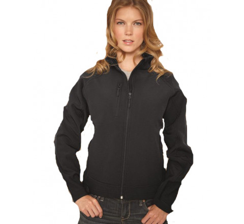 Women's Crew Bonded Shell