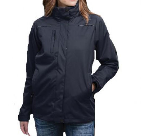 Youth Vortex HD 3-in-1 System Parka