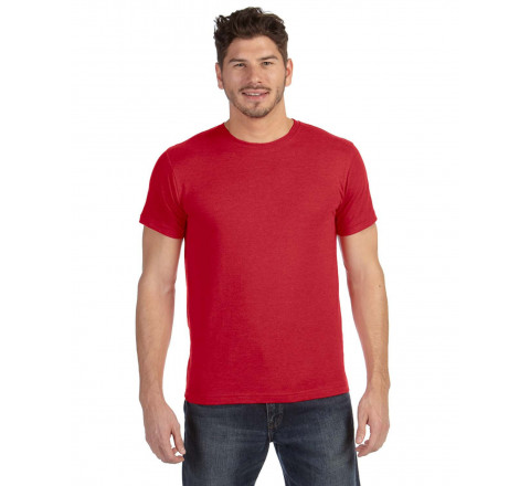 M&O Ring Spun Adult T-Shirt