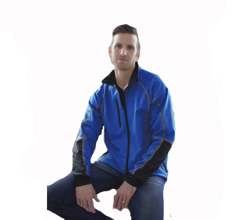 Men's Raptor Soft Shell