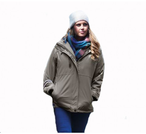 Ladies' Navigator Winter Jacket