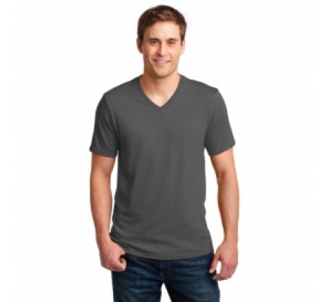 Anvil CRS Fashion V-Neck Tee