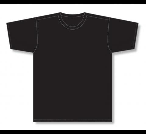 Pullover Baseball Jerseys - Black