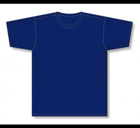 Pullover Baseball Jerseys - Navy