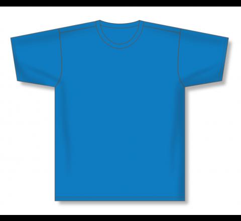 Pullover Baseball Jerseys - Sky