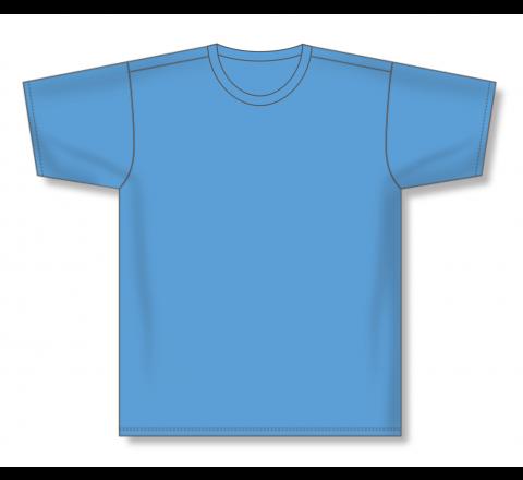 Pullover Baseball Jerseys - Pro Blue
