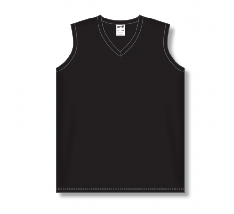 Ladies Baseball Jerseys - Black