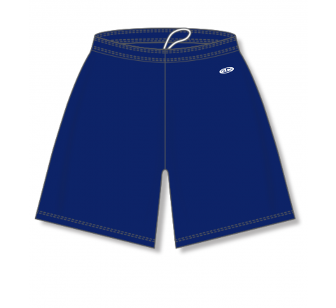 Baseball Shorts - Navy