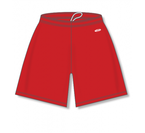 Baseball Shorts - Red