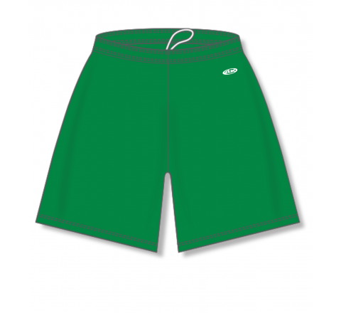 Baseball Shorts - Kelly