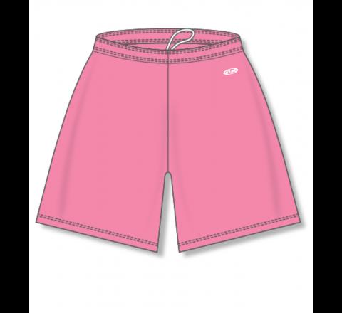 Baseball Shorts - Pink
